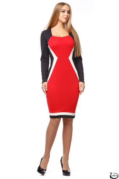 Платье AL-15161