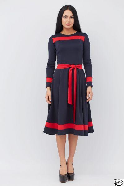 Платье AL-15169