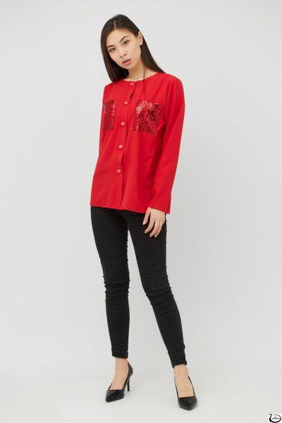 Рубашка AL-15285/1